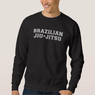 Sudadera Brasilen@o Jiu Jitsu