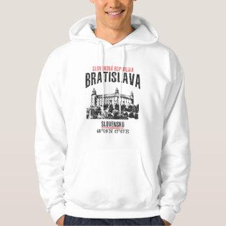 Sudadera Bratislava