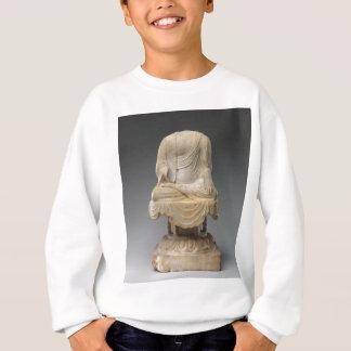 Sudadera Buda sin cabeza - dinastía Tang (618-907)