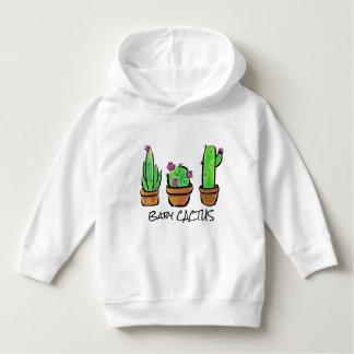 Sudadera Cactus
