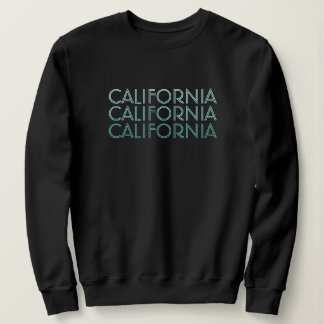 SUDADERA CALIFORNIA