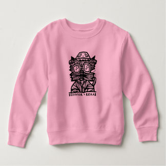 """Sudadera """"Camiseta del niño de la rehabilitación del"""