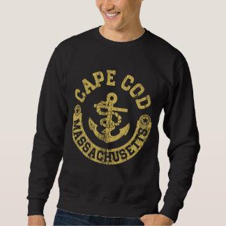 Sudadera Cape Cod Massachusetts