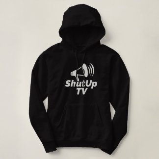 Sudadera capucha Hoodie para mujeres (ShutUpTV)