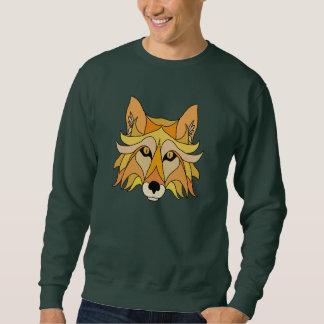 Sudadera Cara del Fox