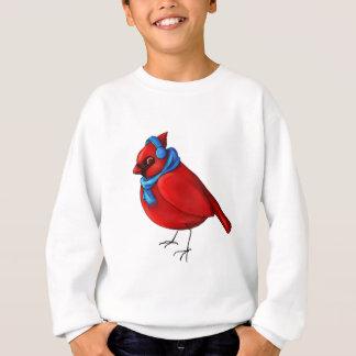Sudadera Cardenal del invierno