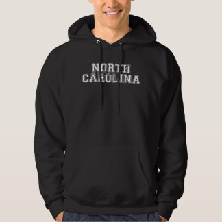 Sudadera Carolina del Norte