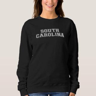 Sudadera Carolina del Sur