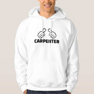 Sudadera Carpintero