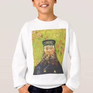 Sudadera Cartero José Roulin - Vincent van Gogh del retrato