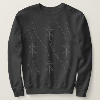 Sudadera Causality in the Relativity Theory (Gray Color)