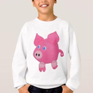 Sudadera Cerdo