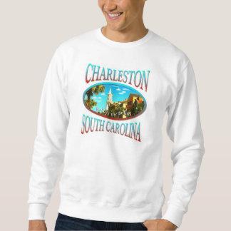 Sudadera Charleston Carolina del Sur