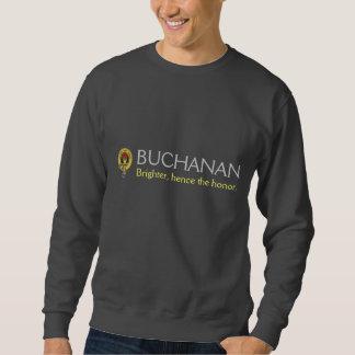Sudadera Clan de Buchanan
