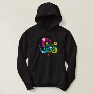 Sudadera Colorful