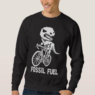 Sudadera Combustible fósil
