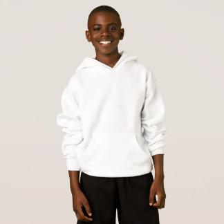Sudadera con capucha de Hanes ComfortBlend® de los