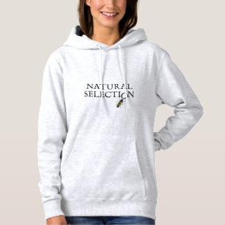 Sudadera con capucha de la selección natural