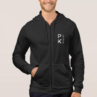 Sudadera con capucha de la VIDA de PK