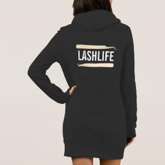 Sudadera con capucha de LASHLIFE