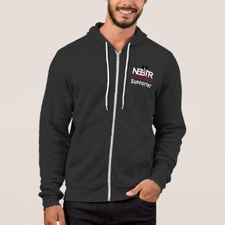 Sudadera con capucha de NEBTR