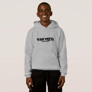 Sudadera con capucha de YahYeet
