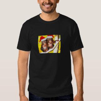 Sudadera con capucha del día de fiesta y monos del