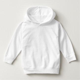 Sudadera con capucha del jersey del niño