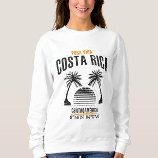 Sudadera Costa Rica