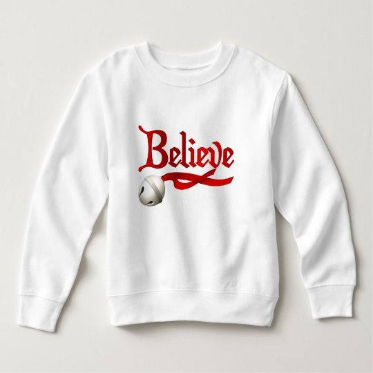 Sudadera Crea Jingle Bell