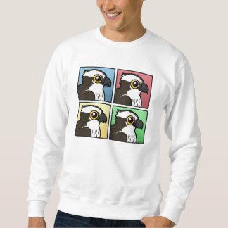 Sudadera Cuatro color Osprey