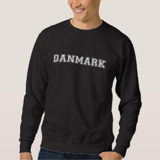 Sudadera Danmark