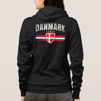 Sudadera Dinamarca