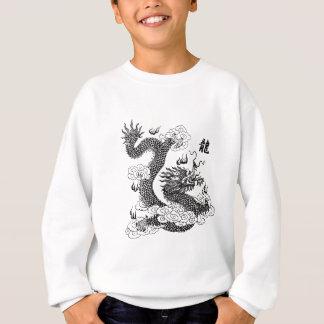 Sudadera Dragón chino