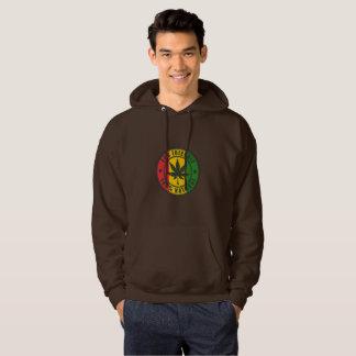 Sudadera Eco Friendly Hooded - 100% Natural Hoodie -