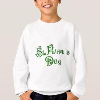 Sudadera El día de St Patrick
