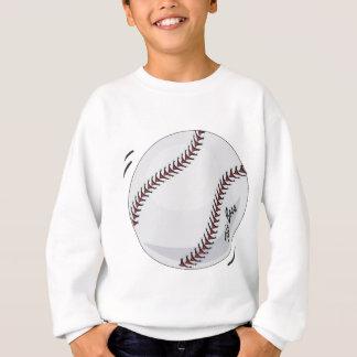 Sudadera El tema del béisbol de Boss