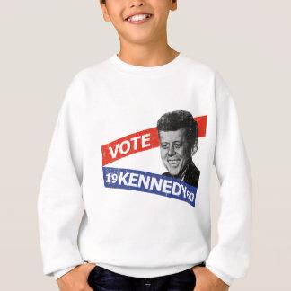 Sudadera Elección de JFK Kennedy