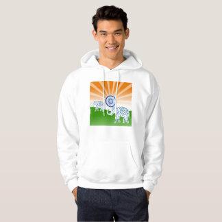 Sudadera Elefante indio