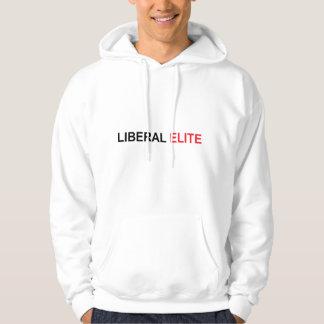 Sudadera Élite liberal