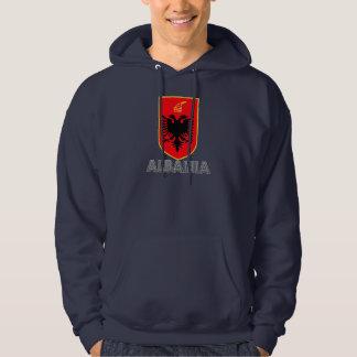 Sudadera Emblema albanés