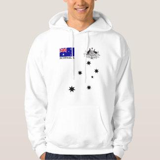 Sudadera Equipo de Australia