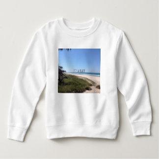Sudadera Es una playa
