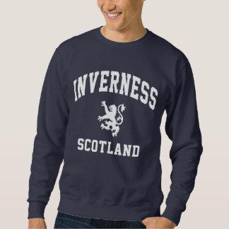 Sudadera Escocés de Inverness