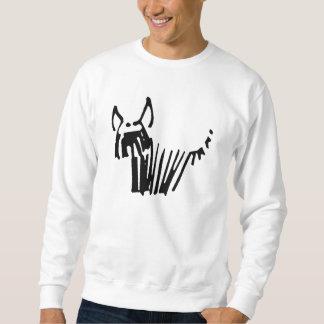 Sudadera Escocés Terrier