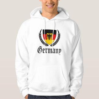 Sudadera Escudo de Alemania