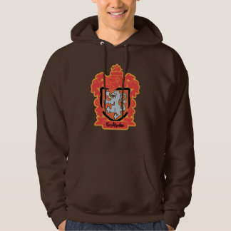 Sudadera Escudo de Gryffindor del dibujo animado