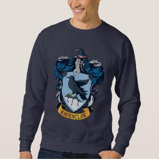 Sudadera Escudo gótico de Harry Potter el | Ravenclaw