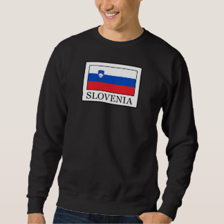 Sudadera Eslovenia