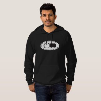 Sudadera Euro del orgullo del estado: CO Colorado